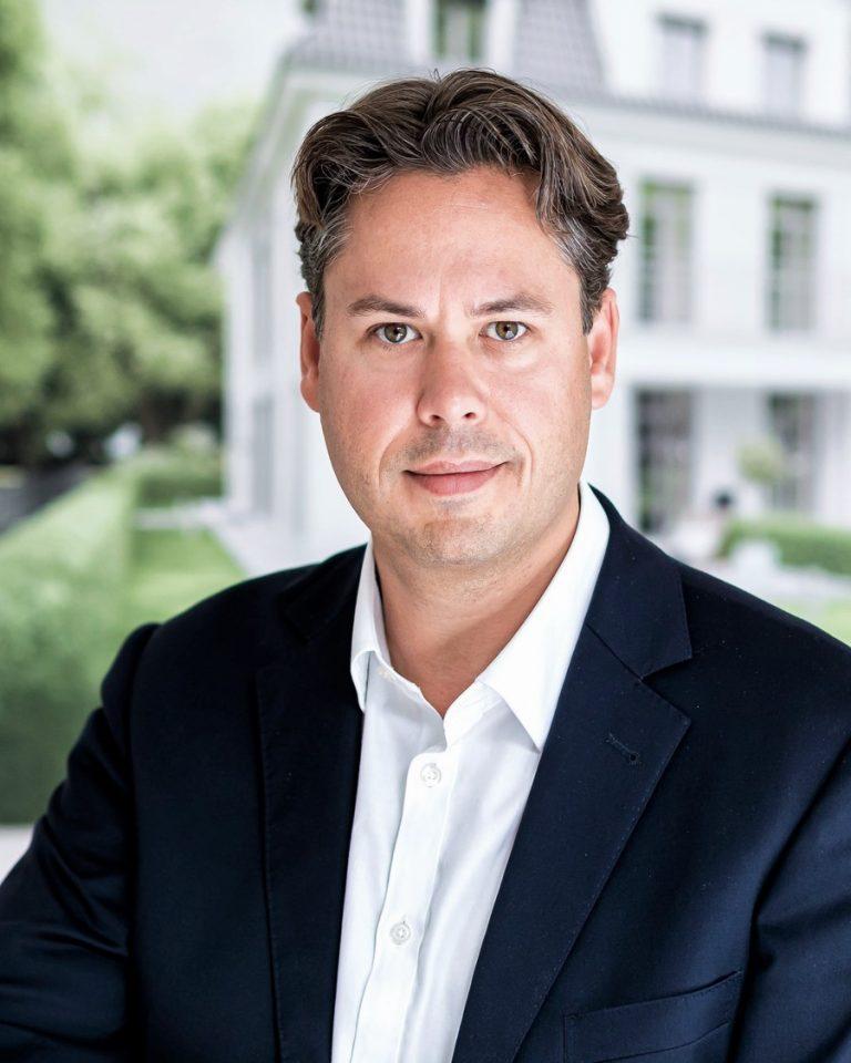Alexander Richelmann Hamburg Makler Inhaber