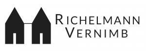 Richelmann Vernimb Immobilien Gesellschaft Logo