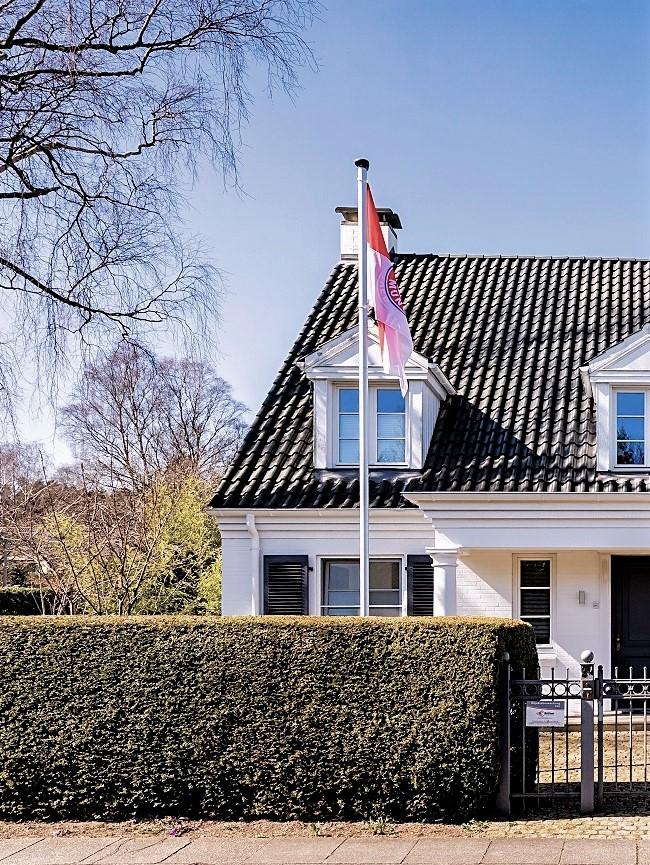 Richelmann Vernimb Hamburg Makler Einfamilienhaus Rissen