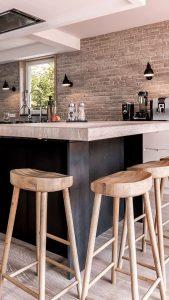 Hamburg Makler Modernes Einfamilienhaus