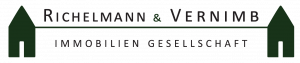 Richelmann Vernimb Immobiliengesellschaft Logo