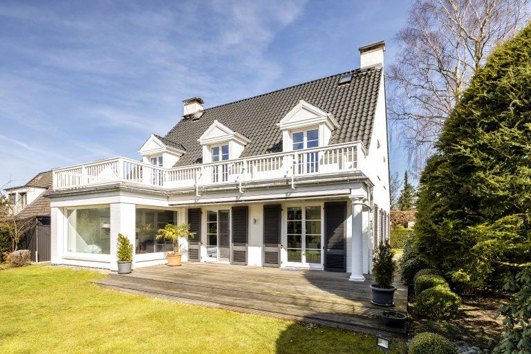 Richelmann Vernimb Villa Hamburg Elbvororte